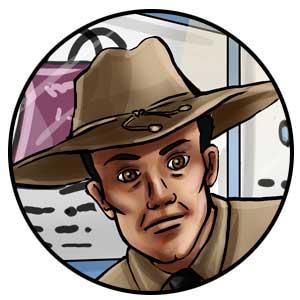 Sheriff Spinelli