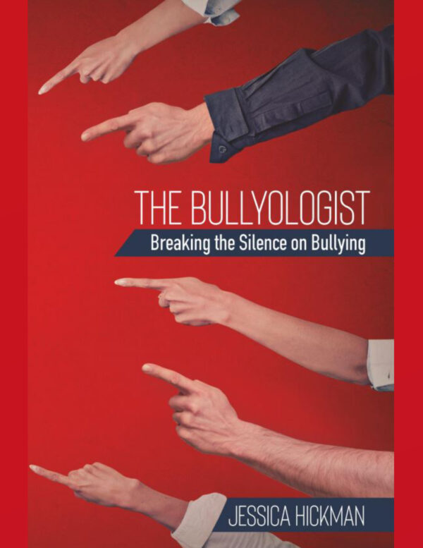 The Bullyologist: Breaking the Silence on Bullying eBook