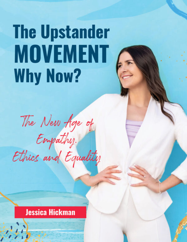 The Upstander Movement Why Now ebook