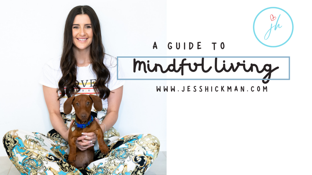 guide to mindful living
