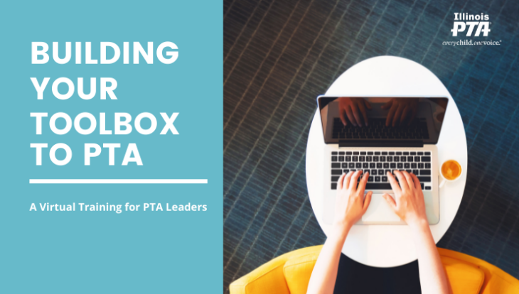 Don't miss these tools to PTA for Your Child.