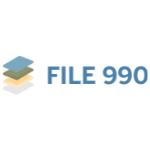 file 990 logo