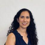 Illinois PTA Family & Community Engagement Director Ofelia Hinojosa
