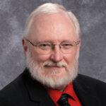 Illinois PTA Legislative Advocacy Director Brian Minsker