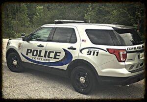 Cortland Police Department