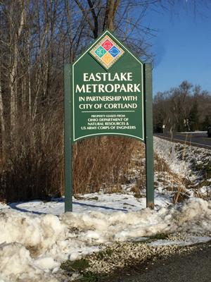 Eastlake MetroPark