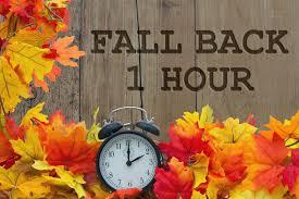 fall back (2)