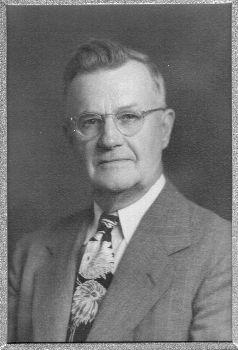 Wayne F. Ainsley