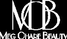 Meg O'Hare Beauty Logo