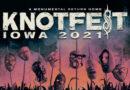 Slipknot to headline Knotfest Iowa in Indianola