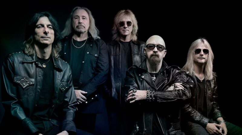 Judas Priest announce rescheduled 50th anniversary tour