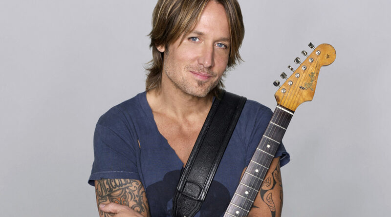 Keith Urban bows out of slated Iowa State Fair performance