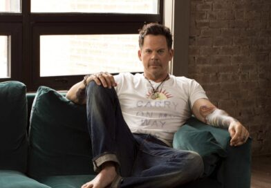 Gary Allan to perform at Stephens Auditorium in Ames