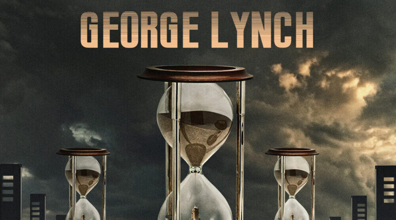"""ALBUM REVIEW: """"Seamless"""" by George Lynch"""