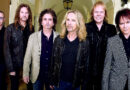 Blue Collar Man: A Conversation With Styx vocalist Lawrence Gowan