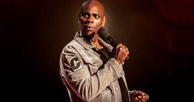 """Dave Chapelle's """"Untitled"""" documentary screening coming to Wells Fargo Arena"""