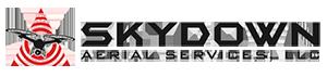 Skydown Aerial Services Logo