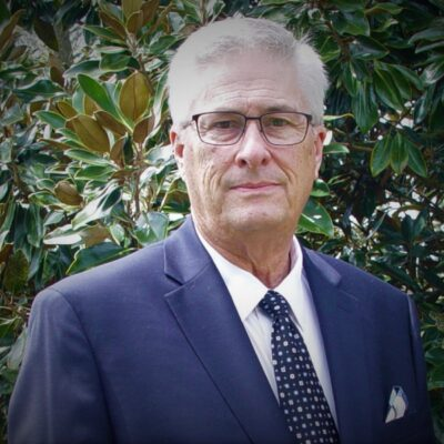 Rev. Gary Underwood