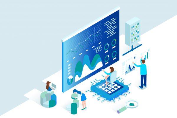 Cuando los datos se transforman en activos
