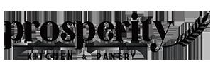 Prosperity Kitchen and Pantry Logo