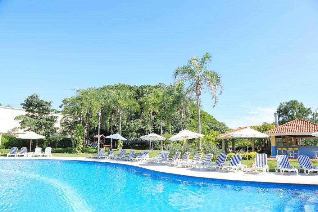 Community Pool at South Florida Property
