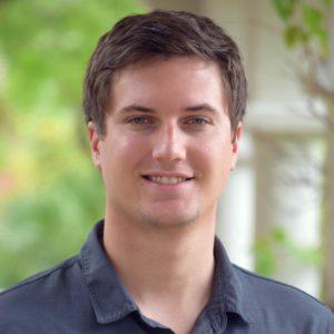 Robert Atkinson Engineer and Drone Pilot