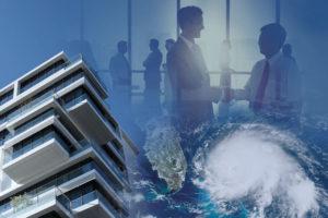 Hurricane Prep for Buildings