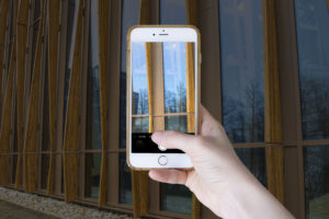 Picture Proof Virtual Inspections Remote on Mobile Device