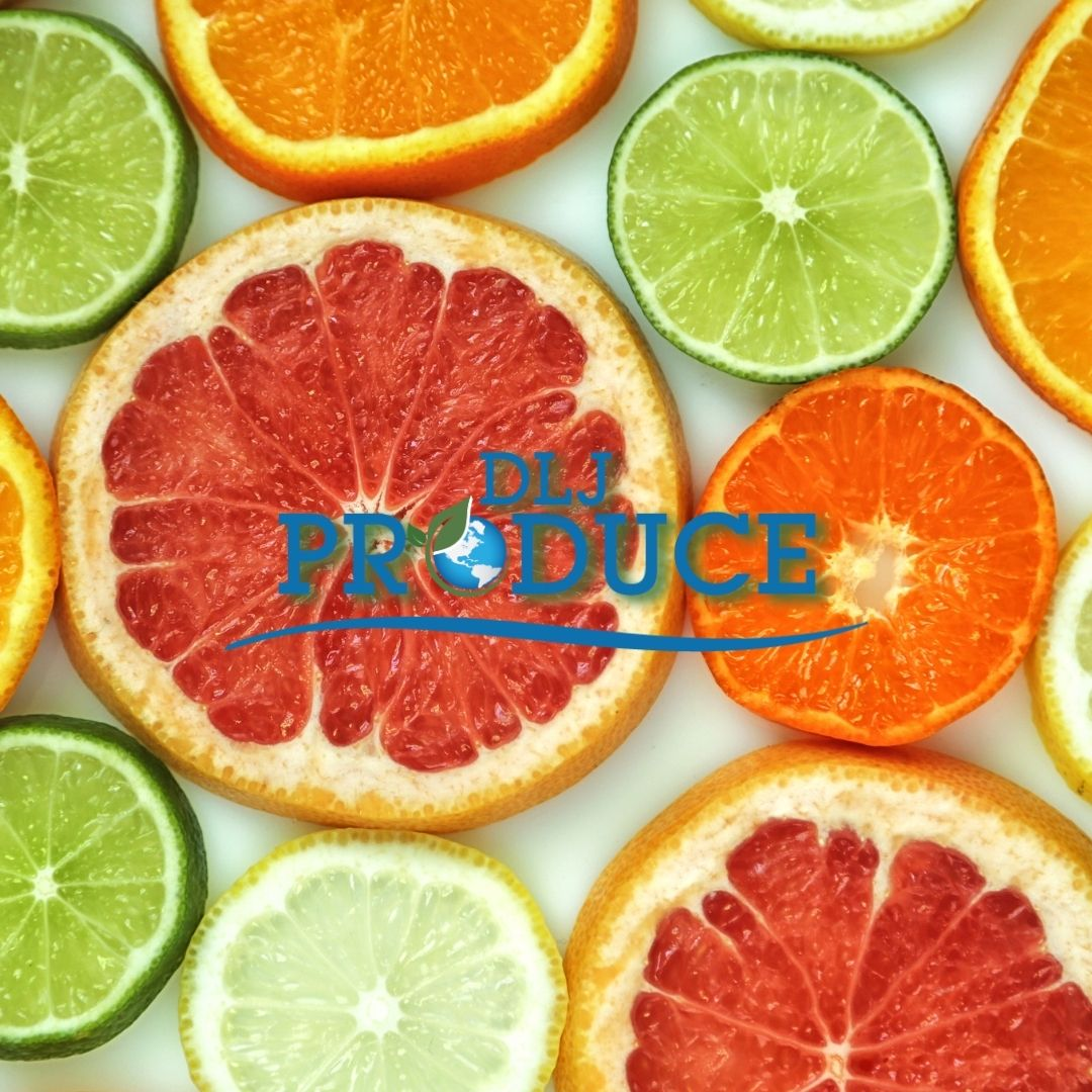 Citrus Is in Season! Add This Rich Produce to Your List