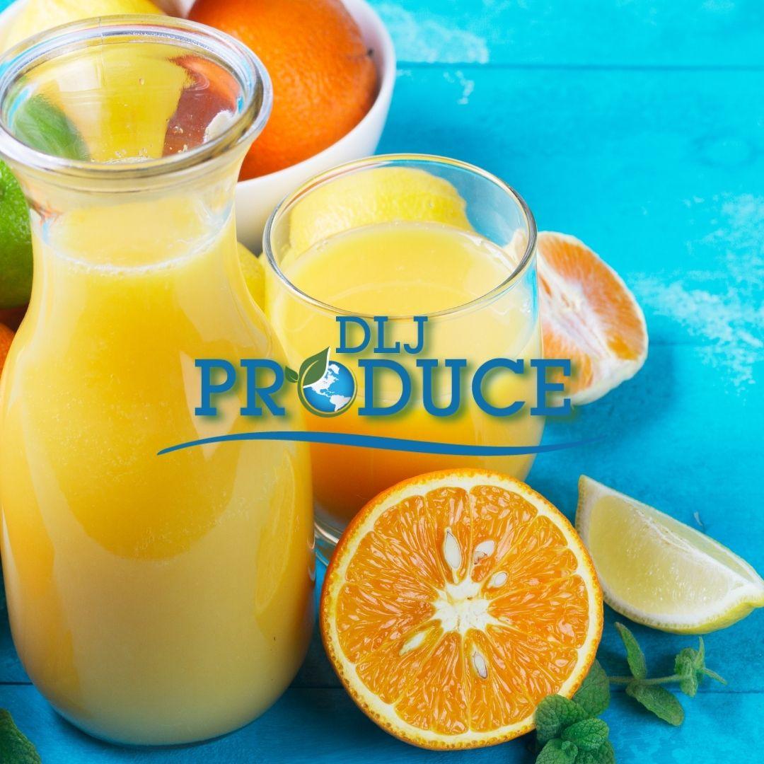 Amazing Health Benefits Found in Citrus Fruits