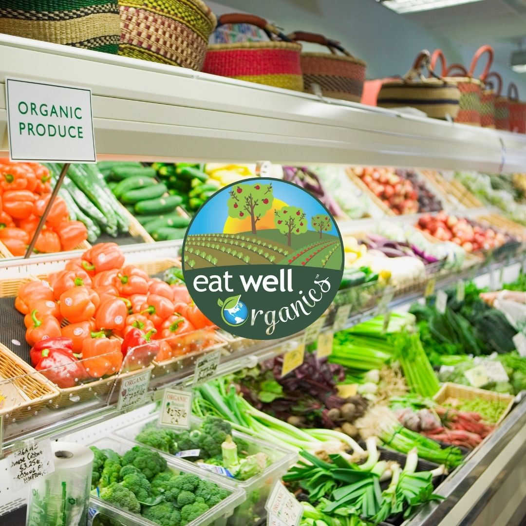 Organic Produce: What You Need to Know