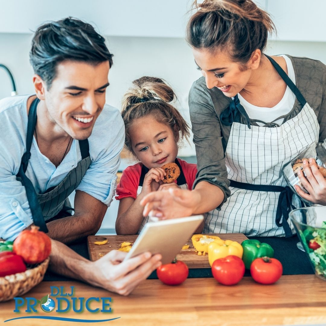 Cost Saving Tips When Feeding Your Family