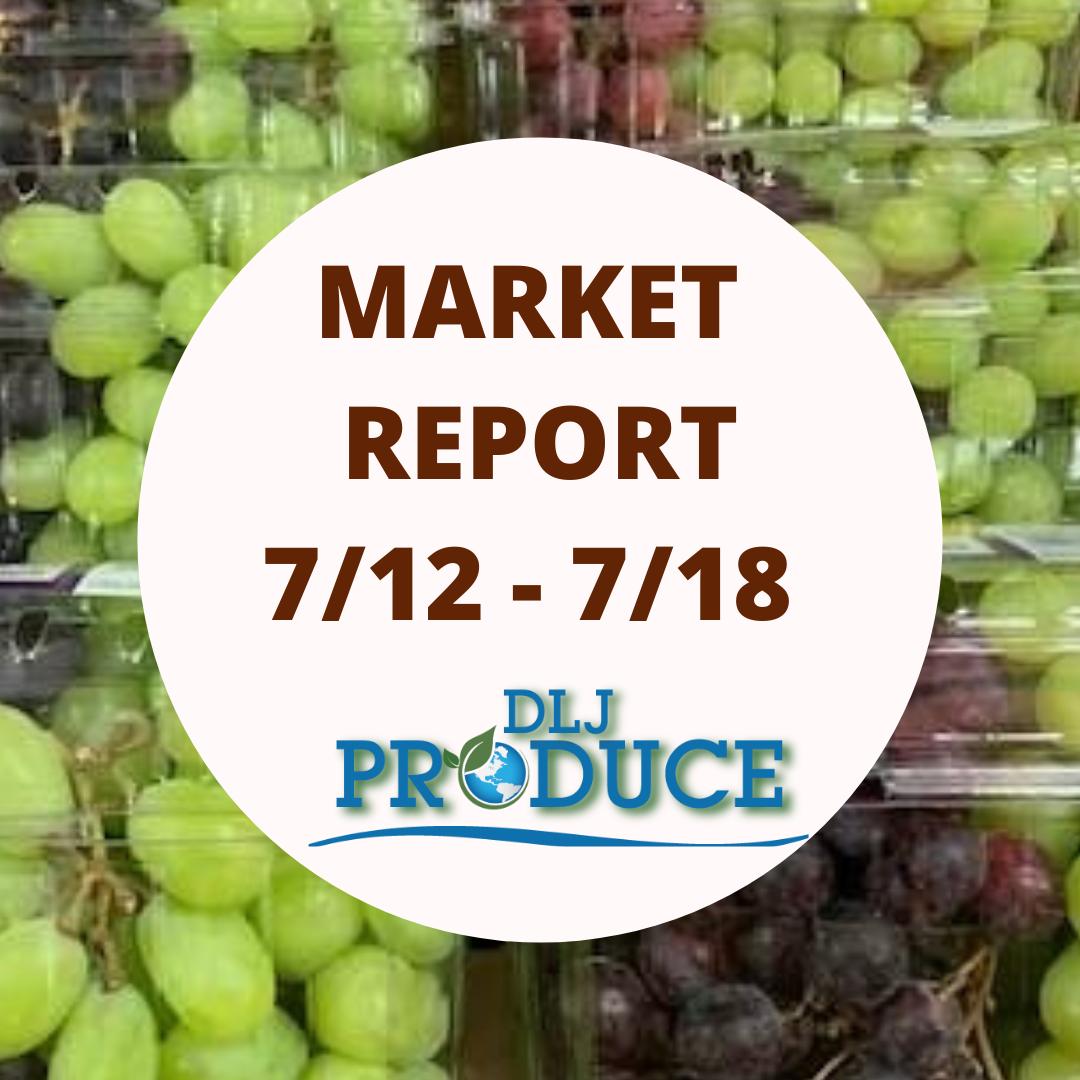 DLJ Market Report 7/12 - 7/18