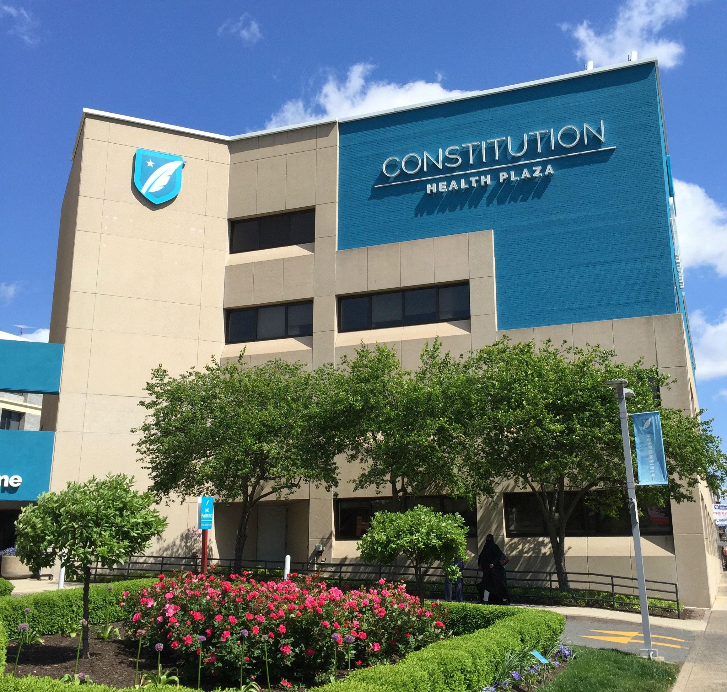 Constitution Health Plaza