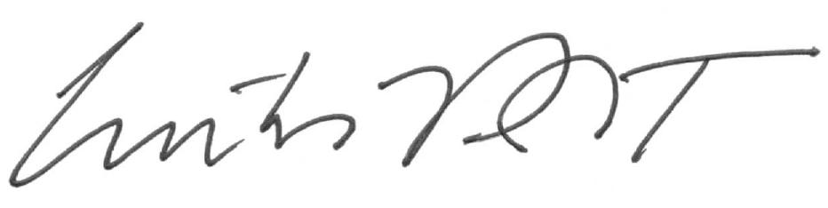 Curtis Probst Signature