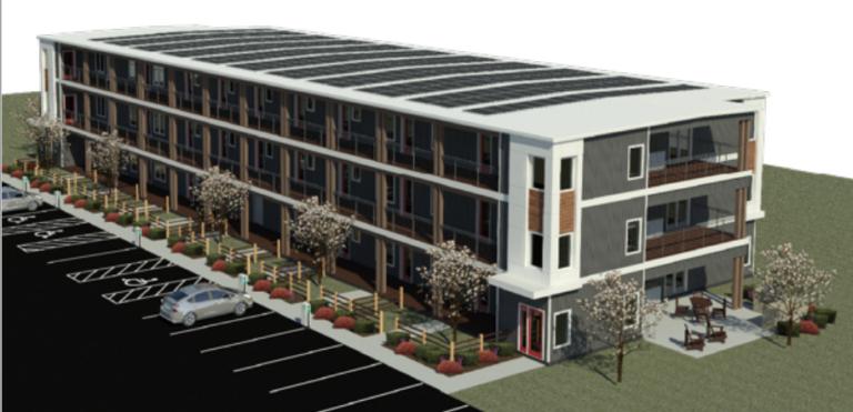 Geneva Solar Village Deal Spotlight