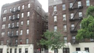 ENERGY EFFICIENCY FOR BRONX AFFORDABLE HOUSING