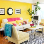 yellow-accent-wall-via-bhg