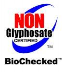 Non Glyphosate Certification