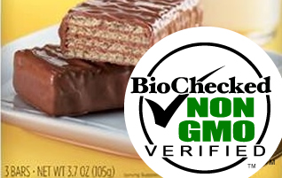 Non Genetically Engineered Certified™