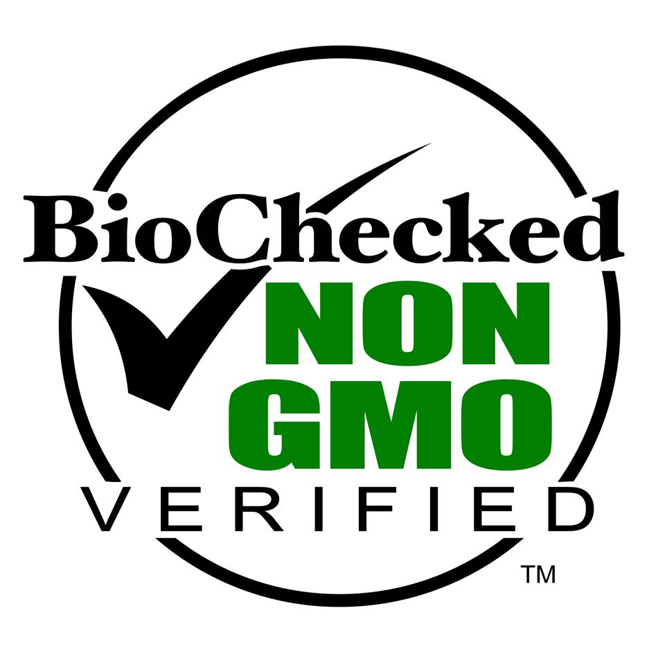 GMO FREE Verified