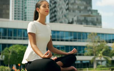 3 Reasons Why Meditation Should Be Included in Your Everyday Routine