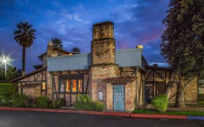 Spotlight: The Iconic Weber House in Riverside