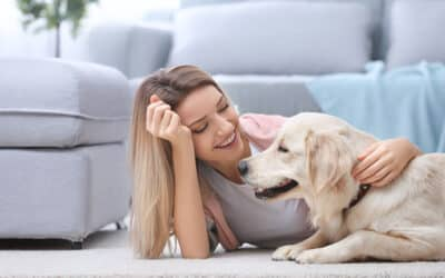 Maximizing Space in Your Pet-Friendly Apartment