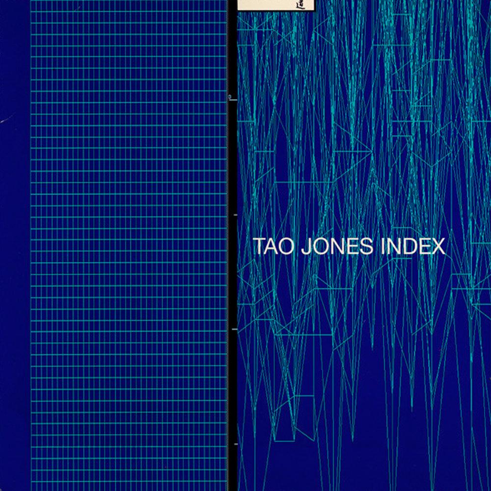 Tao Jones Index album cover