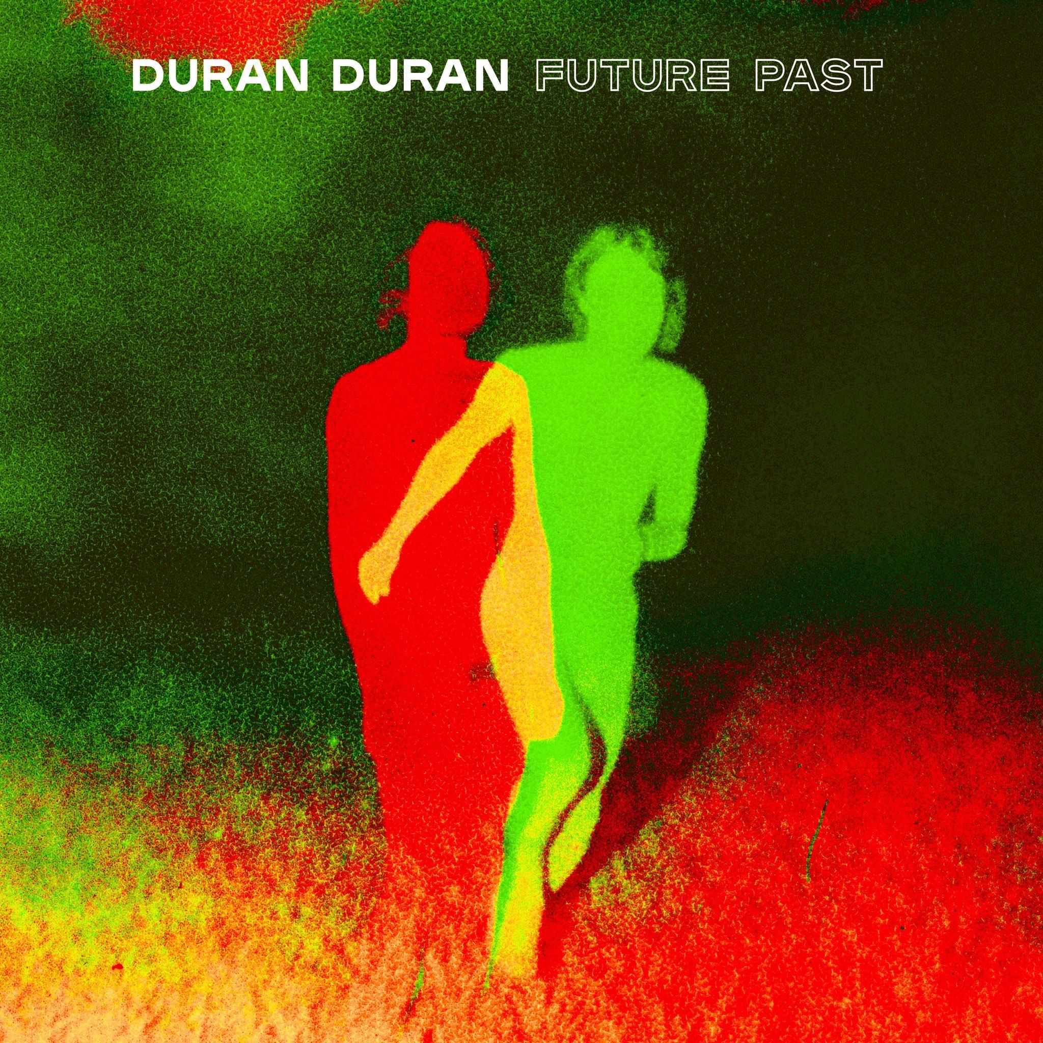 Duran Duran - Future Past album cover