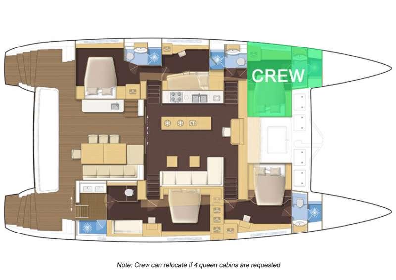 Ultra Floor Plan