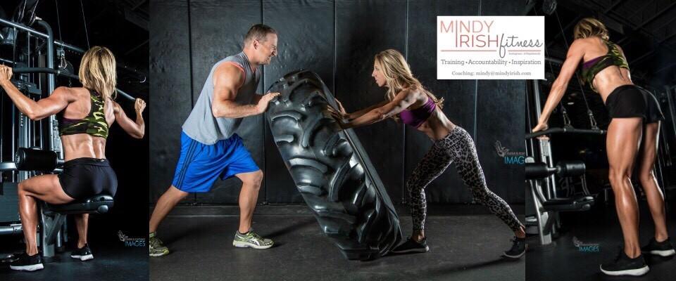 Online Fitness Coaching & Figure/Bikini Competitor Contest Prep