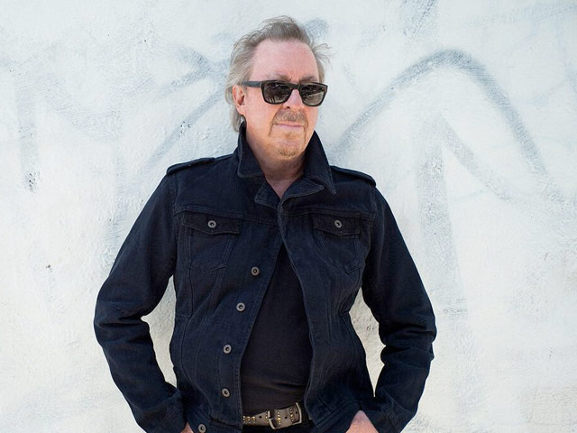Boz Scaggs: For the Love of the Music