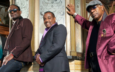 Kool & The Gang – The Celebration Continues